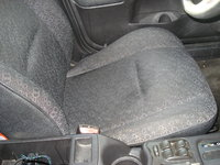 Picture of 1992 Saturn S-Series 4 Dr SL1 Sedan, interior