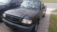 Picture of 2003 Mazda Truck 2 Dr B2300 Standard Cab SB, exterior