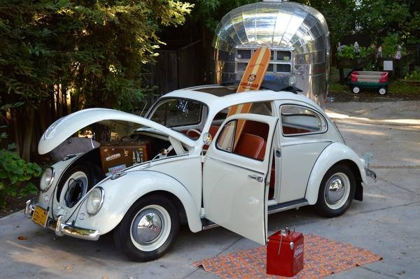 Picture of 1960 Volkswagen Beetle