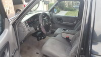 Picture of 2003 Mazda Truck 2 Dr B2300 Standard Cab SB, interior