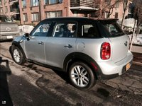 Picture of 2013 MINI Countryman Base