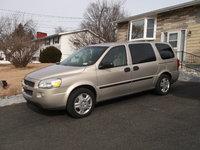 Picture of 2008 Chevrolet Uplander LS Ext, exterior