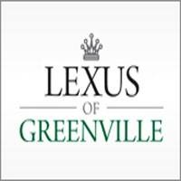 Lexus of Greenville logo