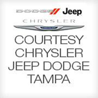 Courtesy Chrysler Jeep Dodge Ram Tampa logo