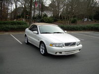 Picture of 2002 Volvo C70 2 Dr LT Turbo Convertible, exterior