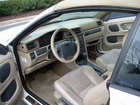 Picture of 2002 Volvo C70 2 Dr LT Turbo Convertible, interior