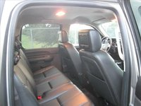 Picture of 2013 GMC Sierra 1500 SLE, interior
