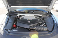 Picture of 2012 Cadillac CTS-V Sedan, engine