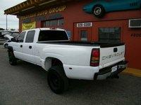 Picture of 2006 Chevrolet Silverado 3500 Work Truck Crew Cab, exterior