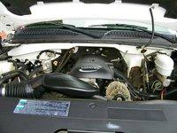 Picture of 2006 Chevrolet Silverado 3500 Work Truck Crew Cab, engine