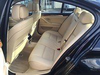 Picture of 2012 BMW 5 Series 528i xDrive, interior