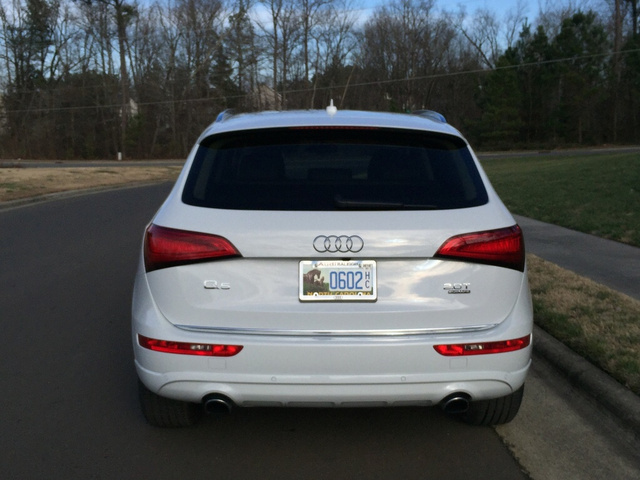2016 Audi Q5 - Review - CarGurus