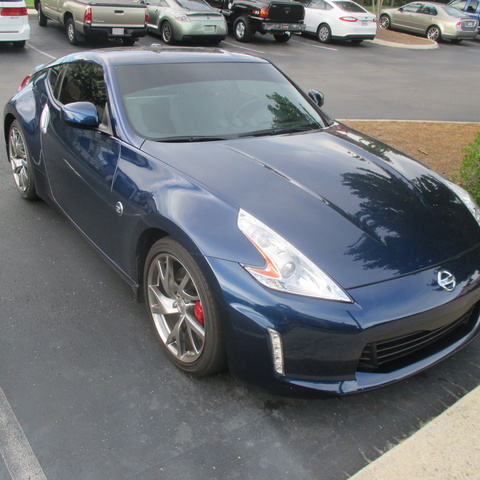 2014 Nissan 370Z - Pictures - CarGurus