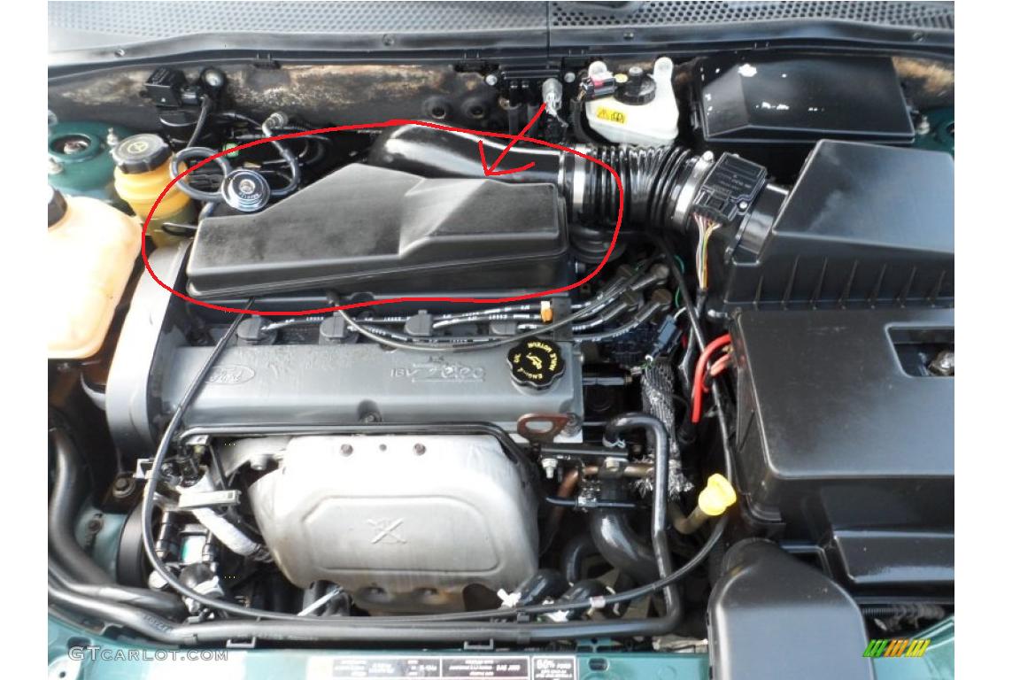 Ford fusion замена фильтра салона