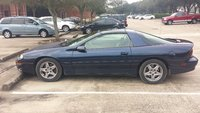 Picture of 1998 Chevrolet Camaro Base