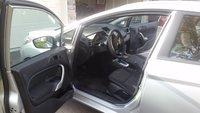 Picture of 2012 Ford Fiesta SE, interior