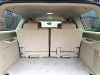 Picture of 2011 Chevrolet Suburban LS 1500, interior