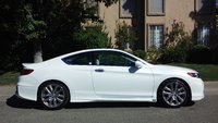 Picture of 2014 Honda Accord Coupe EX-L V6, exterior