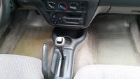 Picture of 1996 Chevrolet Cavalier Base, interior