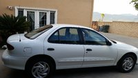Picture of 1996 Chevrolet Cavalier Base, exterior