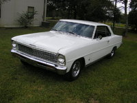 1966 Chevrolet Nova Overview