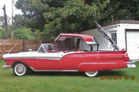 1957 Ford Fairlane Overview