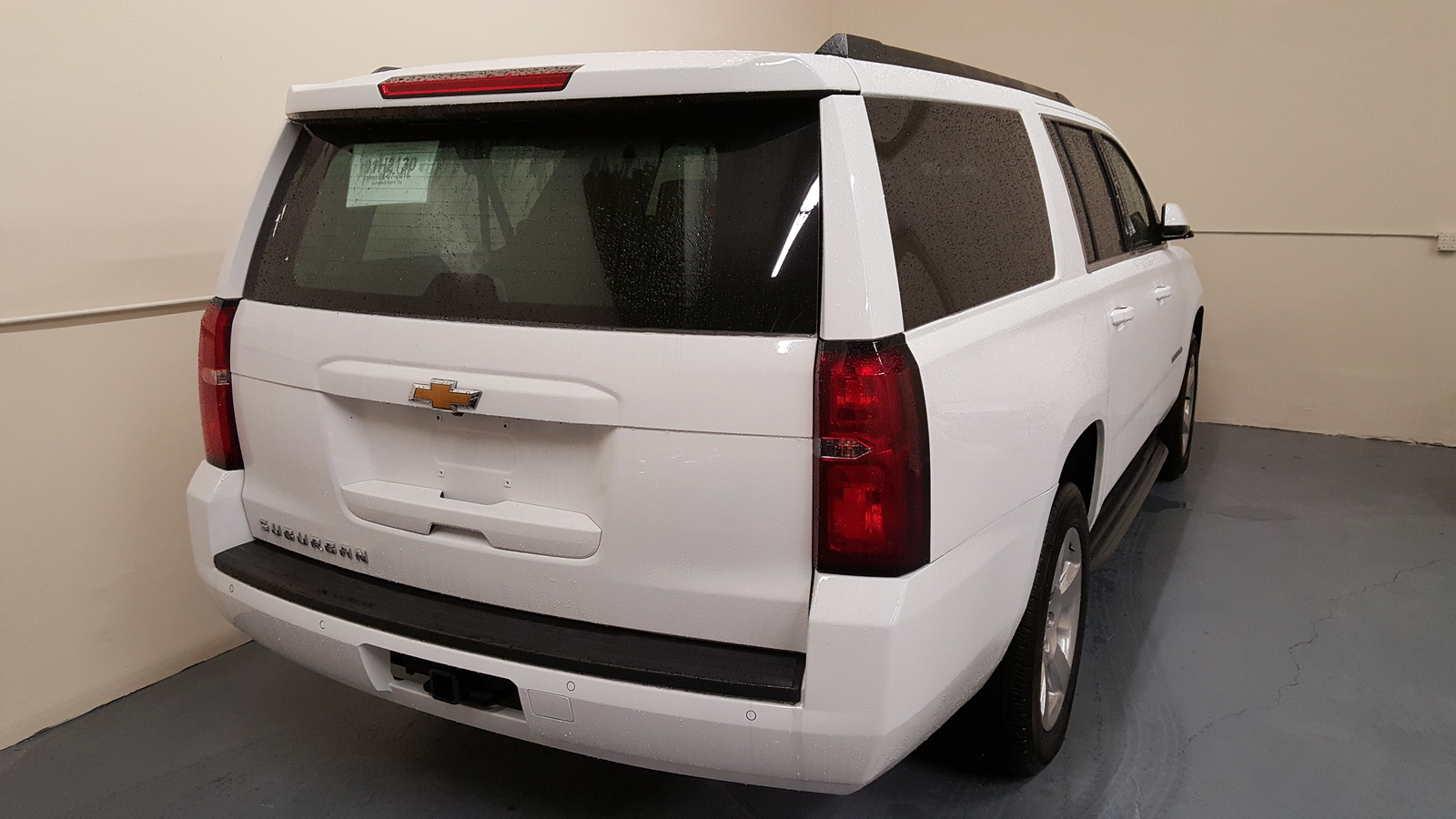 Picture of 2015 Chevrolet Suburban LS 1500 4WD