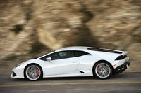 Picture of 2016 Lamborghini Huracan LP 610-4, exterior, gallery_worthy