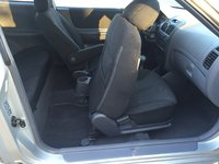 Picture of 2004 Hyundai Accent GT Hatchback, interior