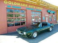 Picture of 1971 Pontiac Firebird Formula, exterior, gallery_worthy