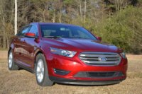 Picture of 2014 Ford Taurus SEL, exterior