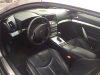 Picture of 2013 Infiniti G37 Base Convertible, interior