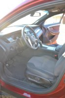 Picture of 2014 Ford Taurus SEL, interior