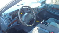 Picture of 2000 Buick Century Limited, interior