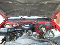 Picture of 1992 Chevrolet Blazer Sport 4WD, engine