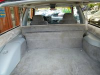 Picture of 1992 Chevrolet Blazer Sport 4WD, interior