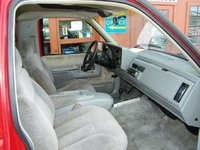 Picture of 1992 Chevrolet Blazer Sport 2-Door 4WD, interior, gallery_worthy