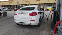 Picture of 2013 BMW X6 M AWD, exterior