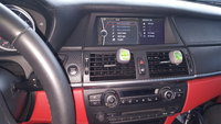 Picture of 2013 BMW X6 M Base, interior