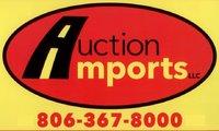 Auction Imports LLC logo