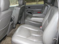 Picture of 2005 Chevrolet Suburban 1500 Z71 4WD, interior