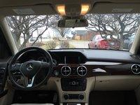 Picture of 2013 Mercedes-Benz GLK-Class GLK250 BlueTEC, interior