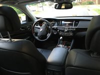 Picture of 2015 Kia K900 Premium, interior