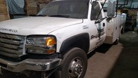 Picture of 2006 Chevrolet Silverado 3500 LS 2dr Regular Cab LB, exterior