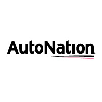 AutoNation Ford Fort Worth logo