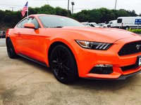 Picture of 2015 Ford Mustang EcoBoost, exterior, gallery_worthy