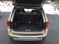 Picture of 2008 Pontiac Torrent Base AWD, exterior, interior