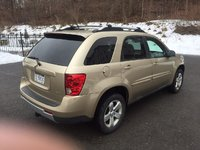 Picture of 2008 Pontiac Torrent Base AWD, exterior
