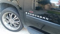 Picture of 2009 Chevrolet Suburban LS 1500