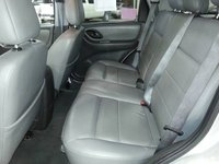 Picture of 2007 Ford Escape Hybrid Base 4WD, interior